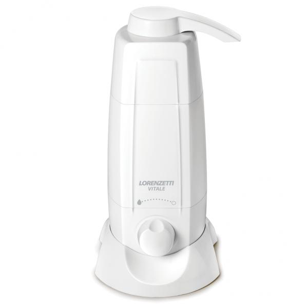 purificador de agua vitale lorenzetti capa 01
