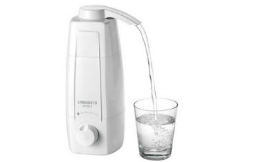 purificador de agua vitale lorenzetti ambientado 1