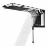 chuveiro lorenzetti acqua duo flex ultra eletronico preto cromado capa 03 1
