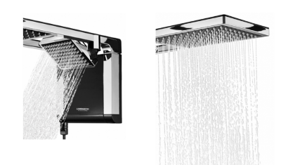 chuveiro lorenzetti acqua duo ultra eletronico preta cromado 400x237 2
