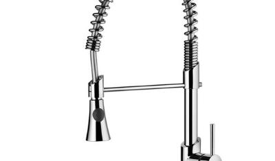 misturador monocomando com ducha 2266 c76 lorenzetti 400x235