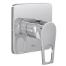 acabamento monoc ducha higienica level mix 4993 c28 act deca