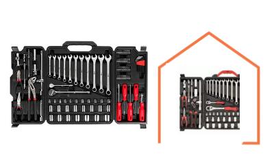 kit de ferramentas com 110 pecas nove54 7