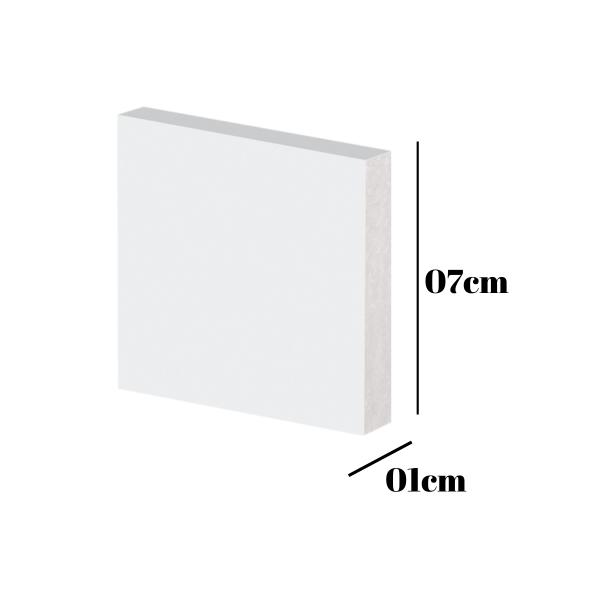 rodape guarnicao poliestireno slim 7x1x225cm 40907 barra