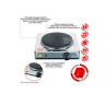 fogao eletrico portatil de mesa 1 boca agratto 110v 6