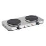 fogao eletrico portatil de mesa 2 bocas agratto 220v fm02