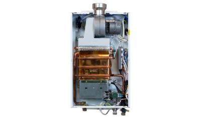 aquecedor a gas 21 litros digital ko 21d home branco komeco 6