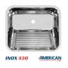 tanque inox 60x50x30 black tankao american steel