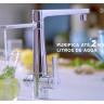 torneira cozinha com purificador agua docolvitalis docol 4