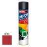 spray decor vermelho 876