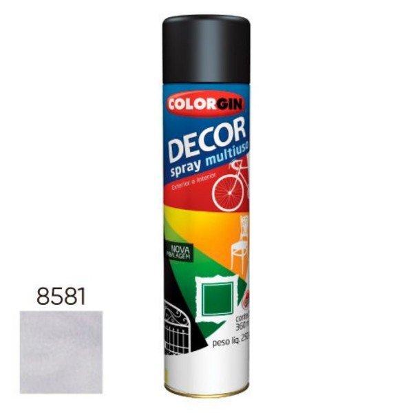 spray decor aluminio 858