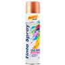 tinta spray 400ml mundial prime metalica cobre