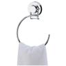 toalheiro 18cm cromado 4011