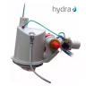 modulo registro diafragma torneira lumen hydra original 220v