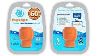valvula poupa agua pacote 2