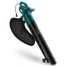 soprador e aspirador de folhas 2000 watts com recolhedor vb2101e 2