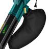 soprador e aspirador de folhas 2000 watts com recolhedor vb2101e 3