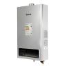 aquecedor rinnai 15 litros digital glp e15 gas botijao lancamento capa